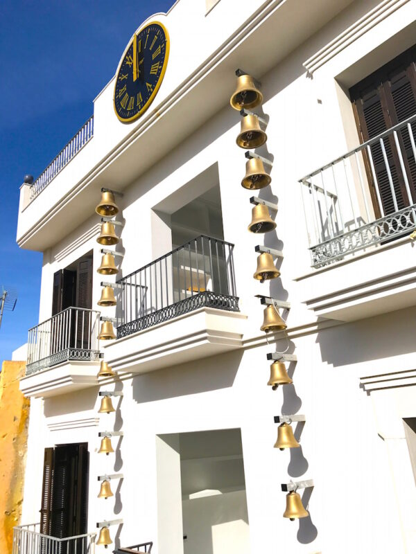 Carillones