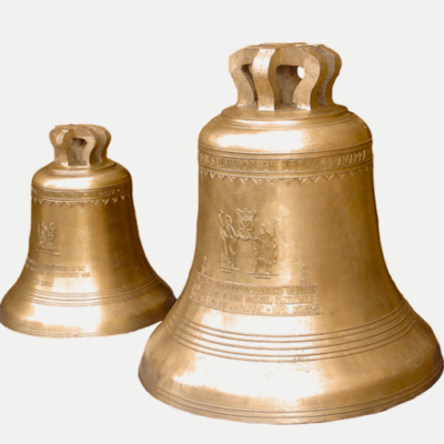 Campanas de bronce